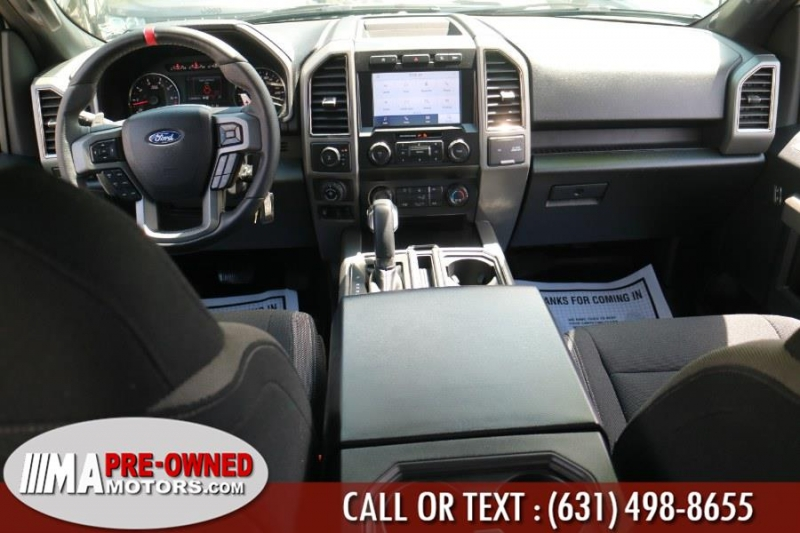 Ford F-150 2020 price $76,995