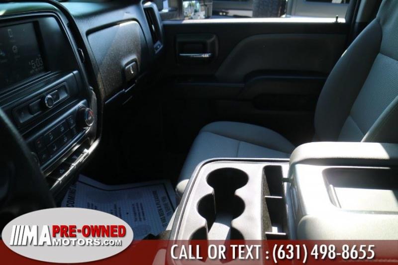 GMC Sierra crew 3500HD diesel long bed 2019 price $57,995