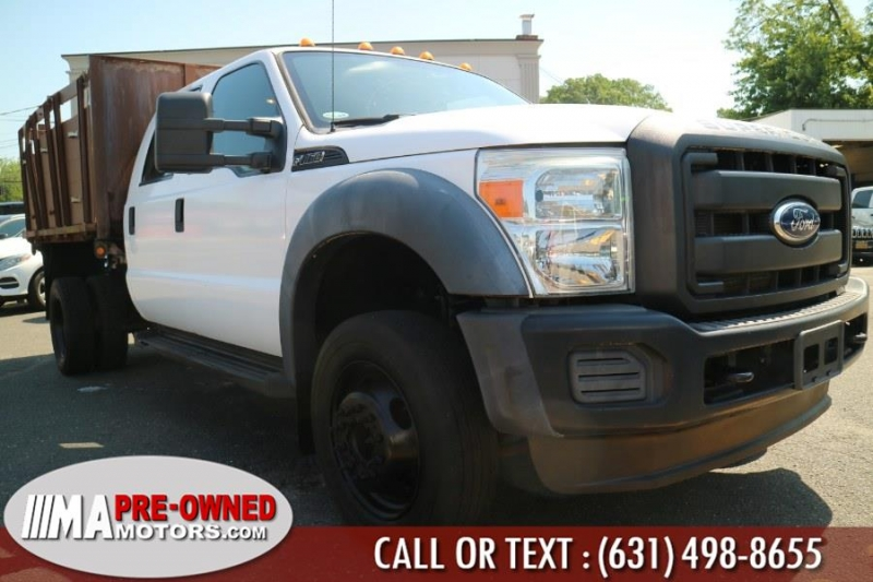 Ford F450 2011 price $23,995