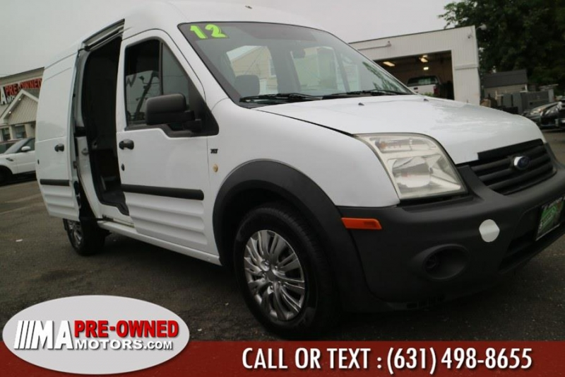 Ford Transit Connect 2012 price $8,495