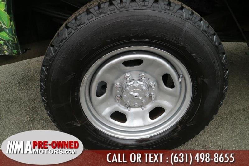 Ford Super Duty F-350 SRW 2011 price $19,995