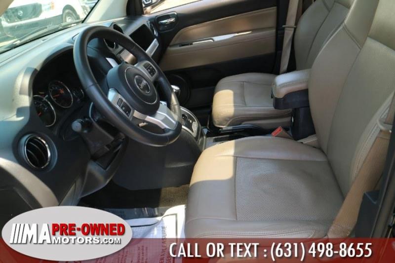 Jeep Compass 2015 price $16,495