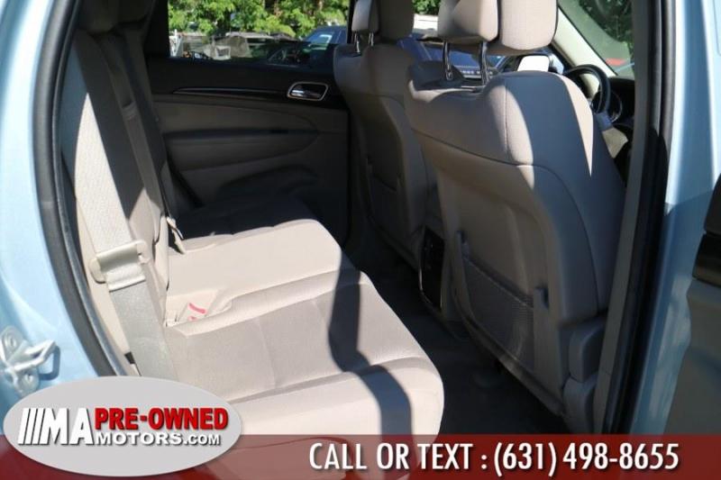 Jeep Grand Cherokee 2012 price $15,495