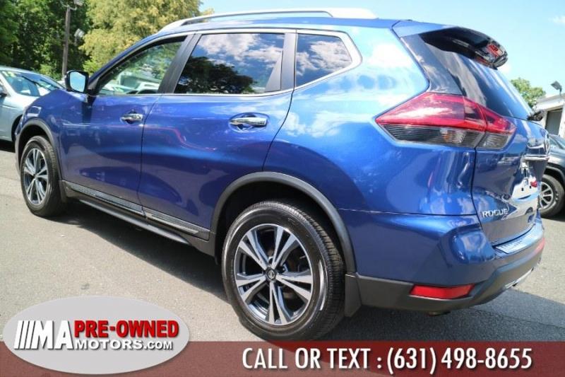 Nissan Rogue AWD LS 2018 price $25,995