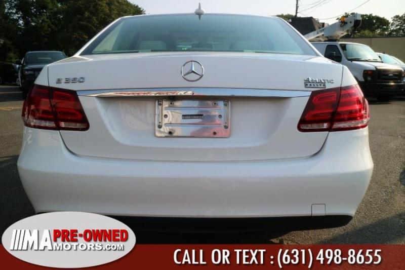 Mercedes-Benz E-Class 2015 price $19,495