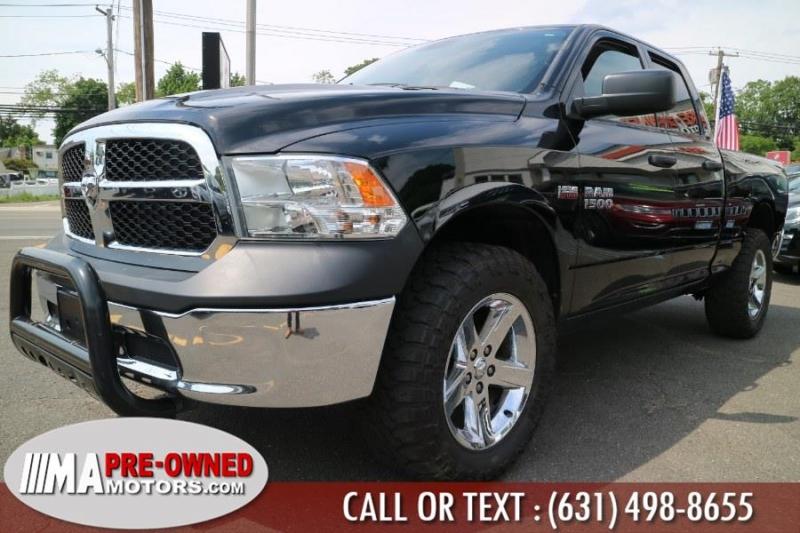 Ram 1500 2015 price $28,495
