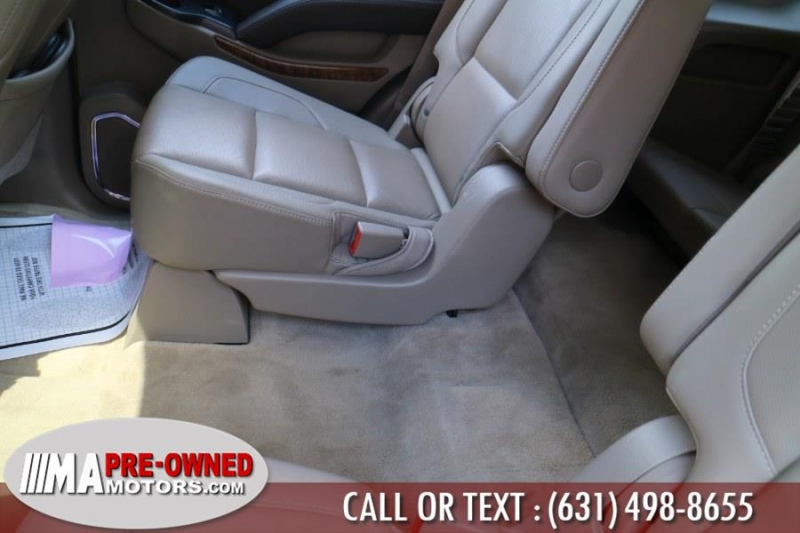 Chevrolet Tahoe 2015 price $37,995