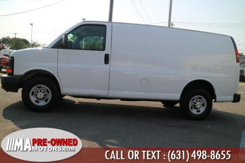 Chevrolet Express Cargo Van 2013 price $18,995