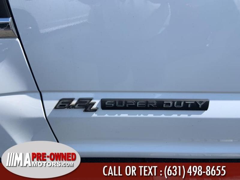 Ford Super Duty F-250 SRW 2018 price $51,495