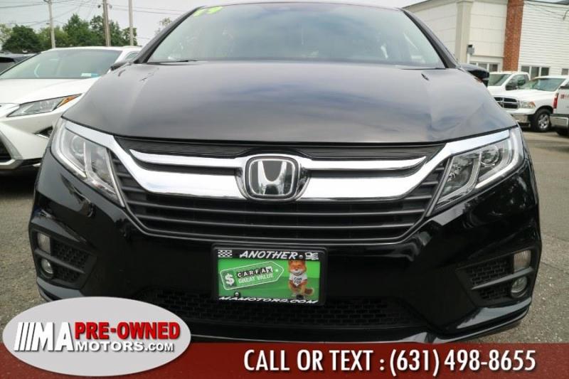 Honda Odyssey ex-L 2019 price $32,995