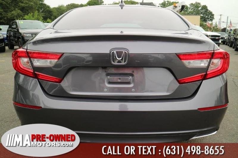 Honda Accord Sedan 2019 price $25,995