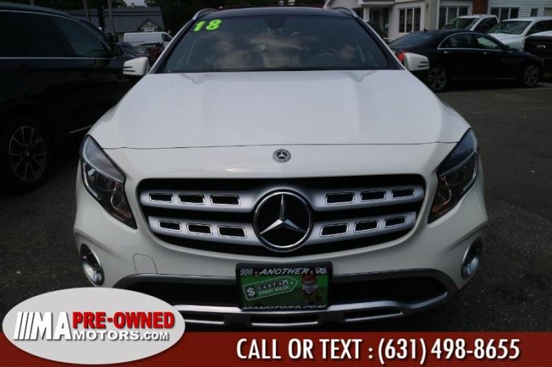 Mercedes-Benz GLA 2018 price $29,495