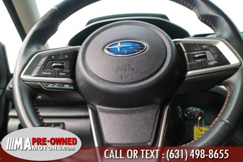 Subaru Crosstrek 2018 price $23,995