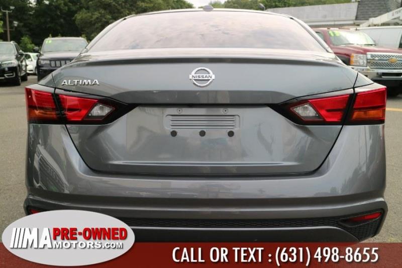 Nissan Altima 2019 price $20,995