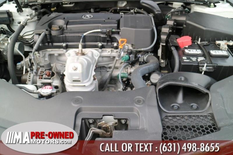 Acura TLX 2.4 4dr vteac 2019 price $25,995