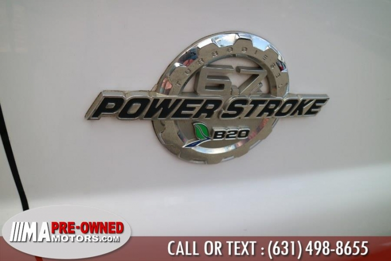 Ford Super Duty F-250 SRW diesel 2016 price $45,995