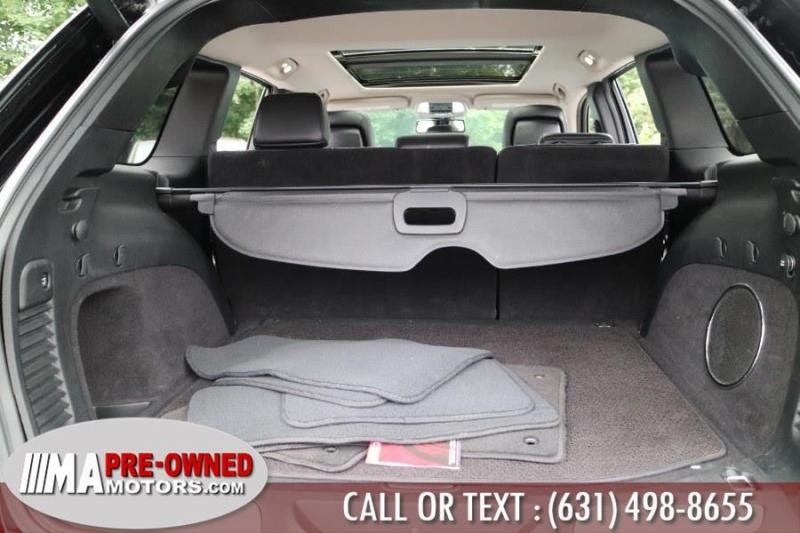 Jeep Grand Cherokee over land 2013 price $17,995