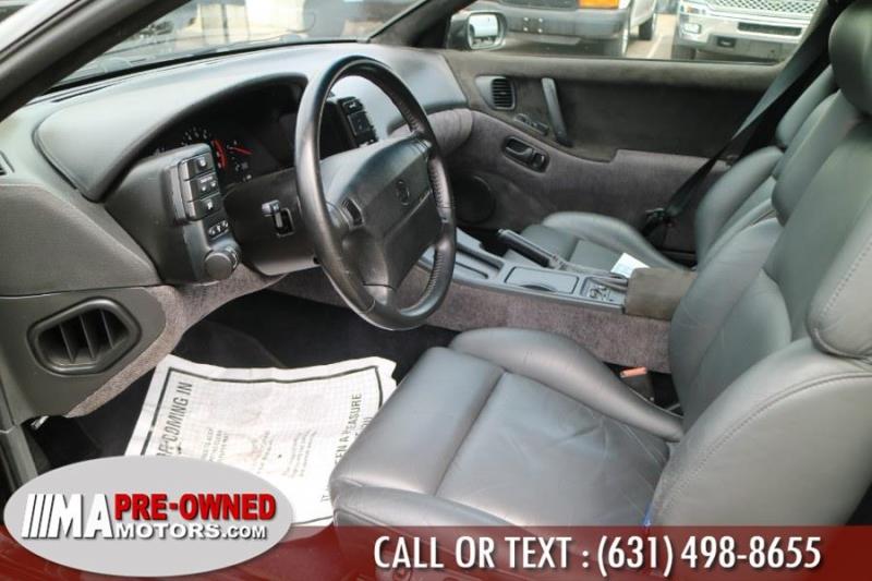 Nissan 300ZX 1991 price $29,700