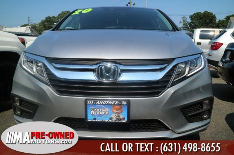 Honda Odyssey 2020 price Call for Pricing.