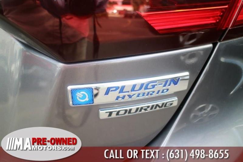 Honda Clarity Plug-In Hybrid 2018 price $25,995