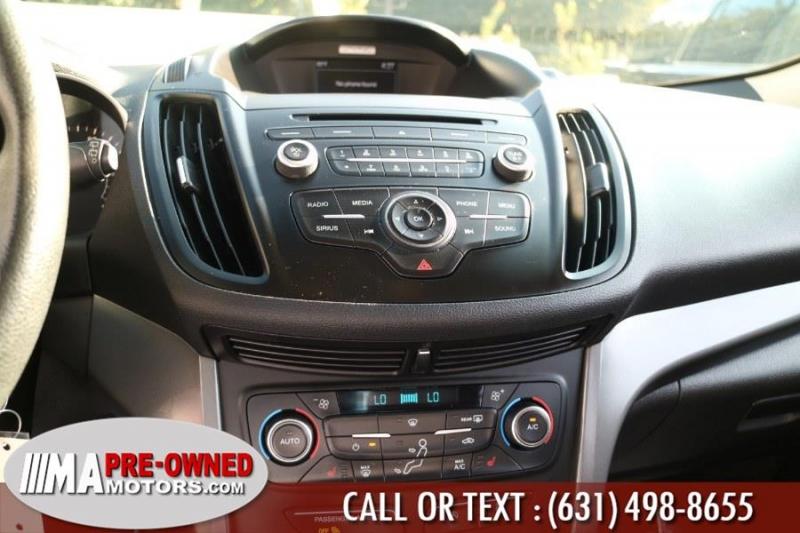 Ford Escape 2017 price $19,995