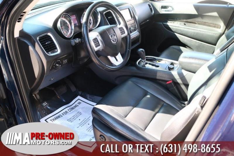 Dodge Durango 2013 price $20,495