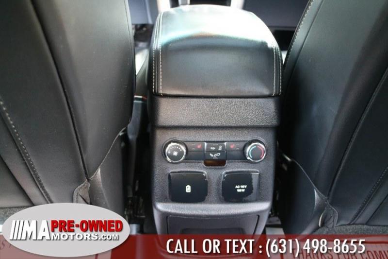Ford Explorer 2017 price $31,495