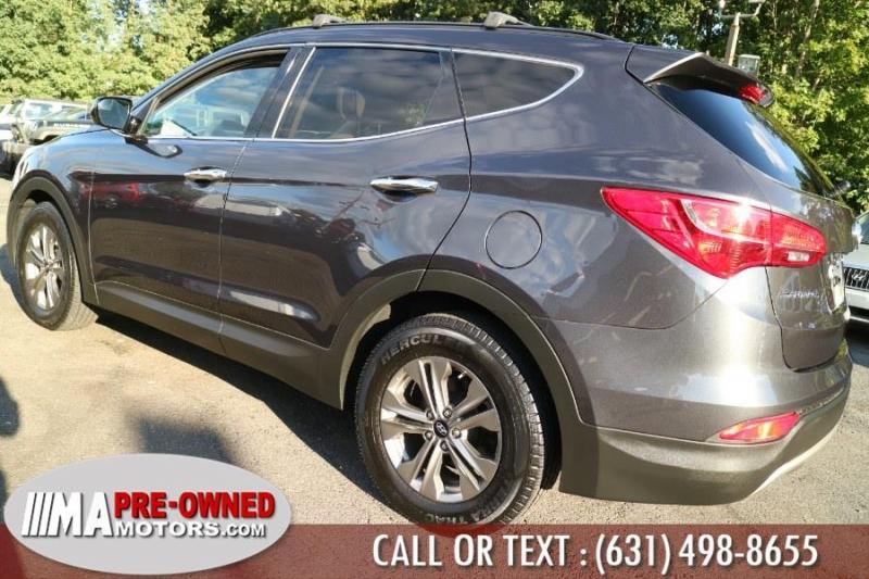 Hyundai Santa Fe Sport 2016 price $16,495