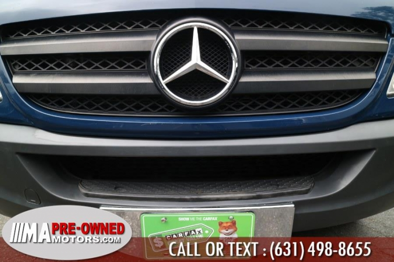 Mercedes-Benz Sprinter Cargo Vans 2013 price $25,995