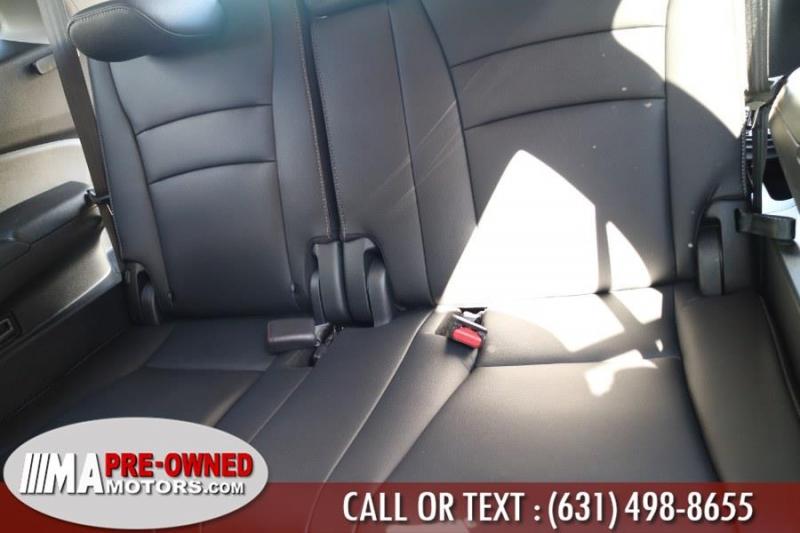 Honda Pilot 2018 price $34,495