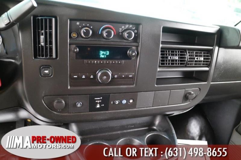 Chevrolet Express Passenger 2014 price $15,495