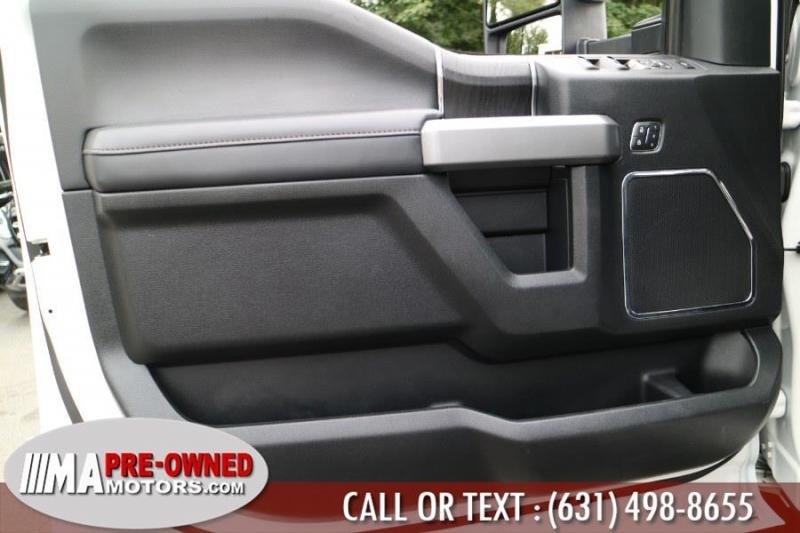 Ford Super Duty F-450 DRW 2019 price $89,995