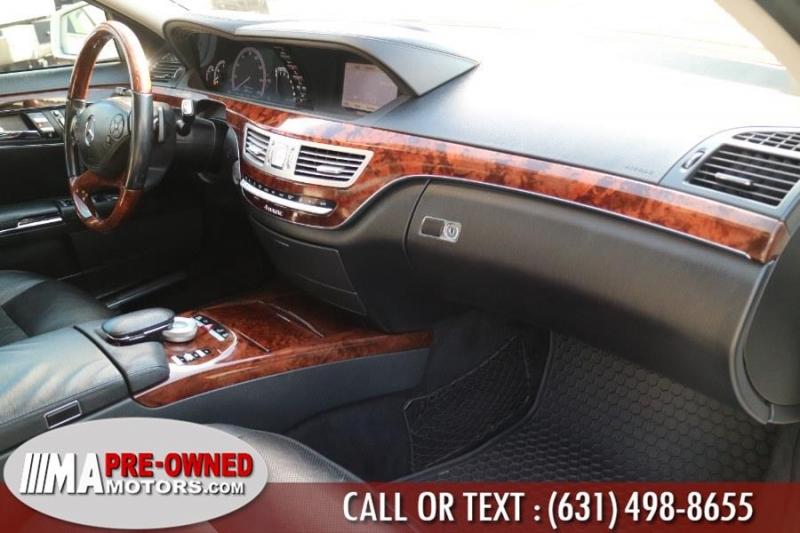 Mercedes-Benz S-Class 2010 price $18,995