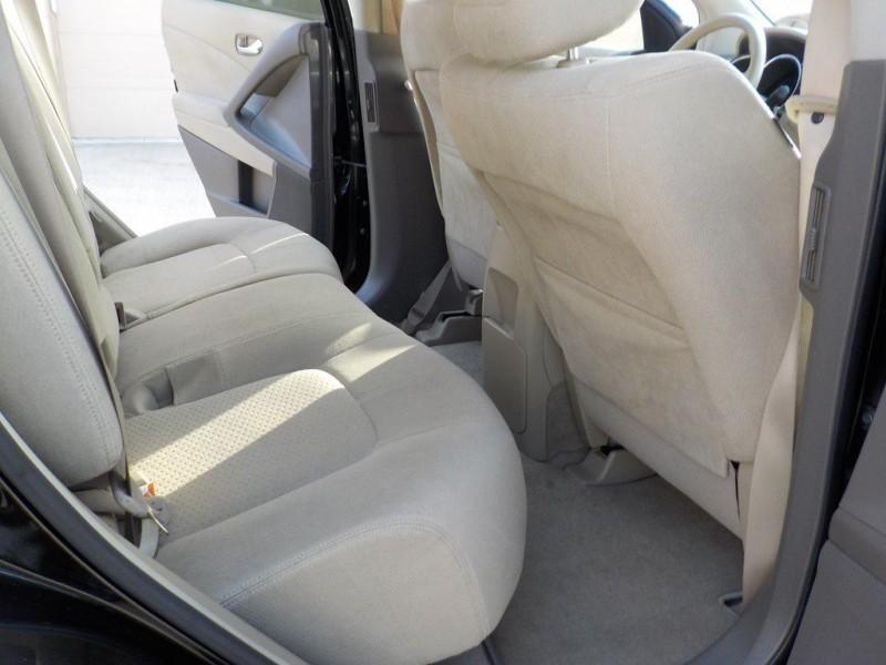 Nissan Murano 2014 price $9,990