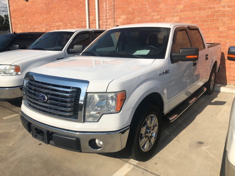 Ford F-150 2010 price $11,999 Cash