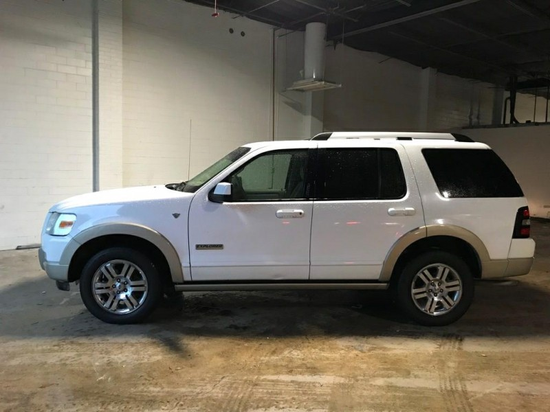 Ford Explorer 2007 price $5,999 Cash