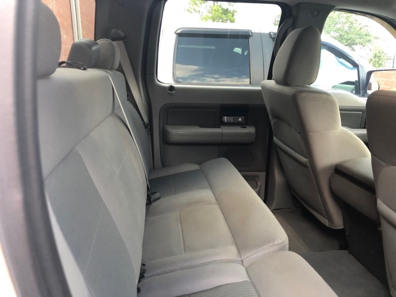 Ford F-150 2007 price $9,999 Cash