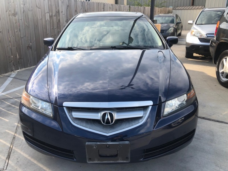 Acura TL 2006 price $5,999 Cash