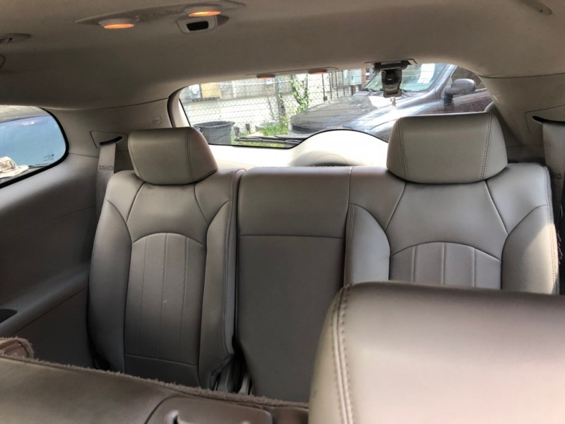 Buick Enclave 2008 price $6,999 Cash