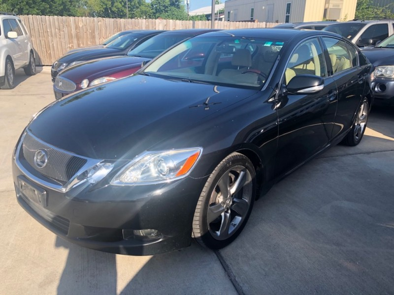 Lexus GS 350 2008 price $9,999 Cash