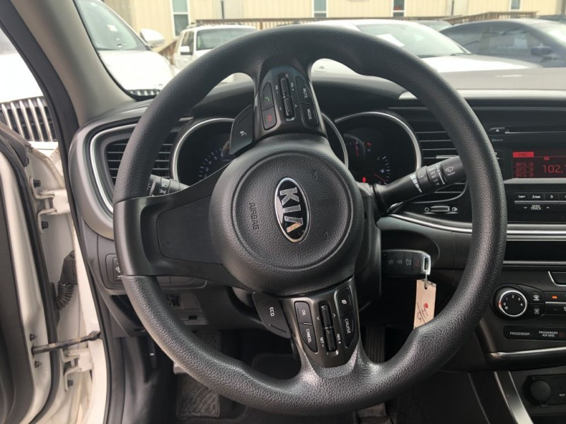 Kia Optima 2015 price $14,999 Cash