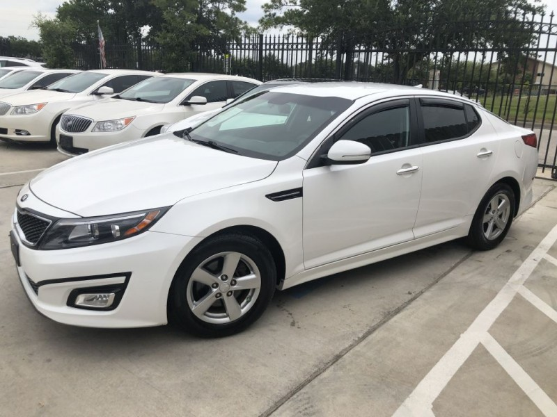 Kia Optima 2015 price $14,999 Cash