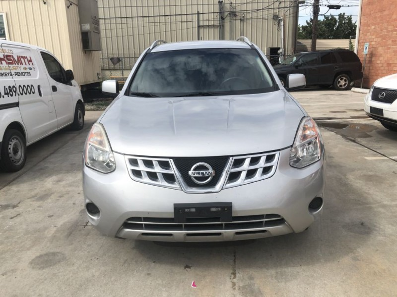 Nissan Rogue 2013 price $8,999 Cash