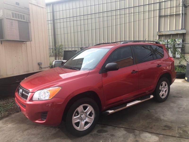 Toyota RAV4 2012 price $9,999 Cash