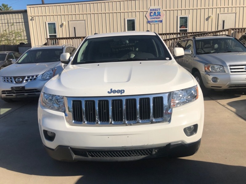 Jeep Grand Cherokee 2011 price $10,999 Cash