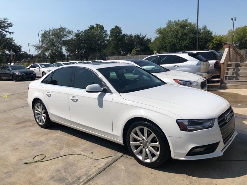 Audi A4 2013 price $10,999 Cash