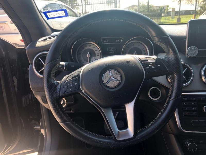 Mercedes-Benz CLA-Class 2014 price $14,999 Cash