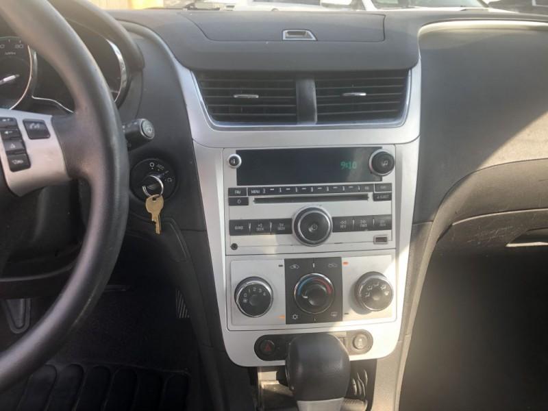 Chevrolet Malibu 2012 price $4,999 Cash