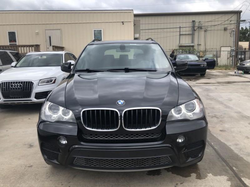 BMW X5 2013 price $14,999 Cash