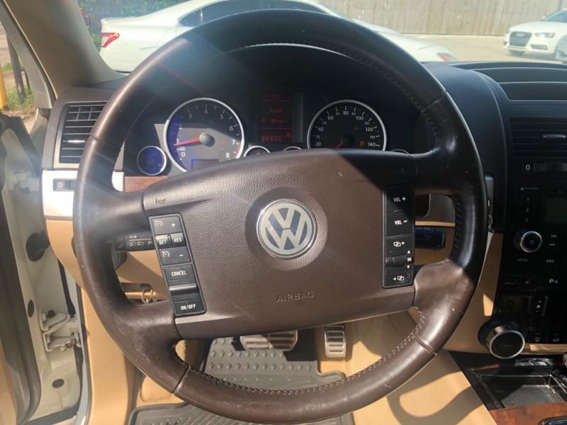 Volkswagen Touareg 2 2008 price $6,999 Cash